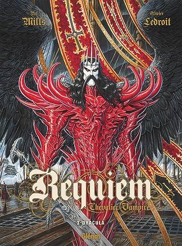 Requiem Vol. 3: Dracula
