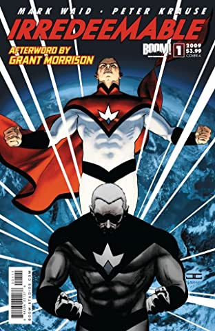 Irredeemable #1