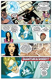 Quantum and Woody Deluxe Edition Vol. 1
