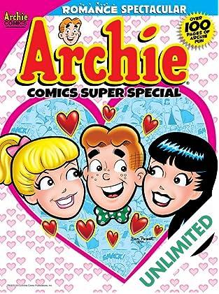 Archie Comics Super Special Magazine #2
