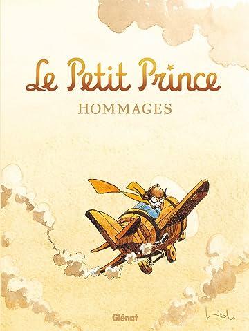Le Petit Prince - Hommages