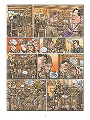 Opération Overlord Vol. 5: La pointe du Hoc