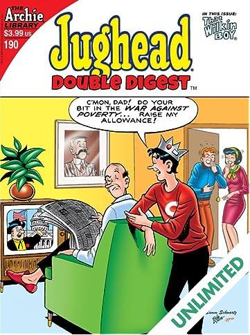 Jughead Double Digest #190