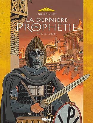 La Dernière Prophétie Vol. 4: Le livre interdit