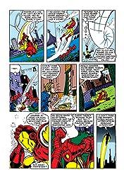 Iron Man (1968-1996) #123