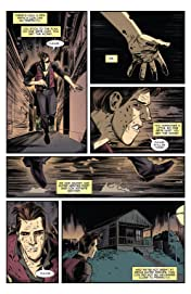 Deadpool v Gambit (2016) #3 (of 5)