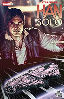 Han Solo (2016) #3 (of 5)