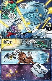 Marvel Tsum Tsum (2016) #1 (of 4)