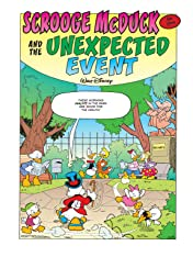Scrooge McDuck and the Unexpected Event