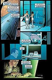 Agents of S.H.I.E.L.D. (2016) #8