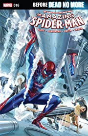 Amazing Spider-Man (2015-2018) No.16