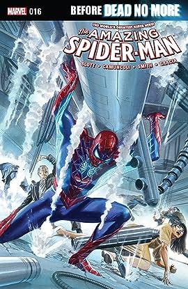 Amazing Spider-Man (2015-2018) No.16
