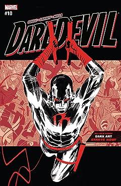 Daredevil (2015-) #10