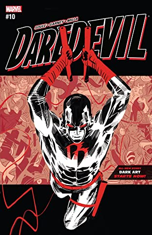Daredevil (2015-) No.10