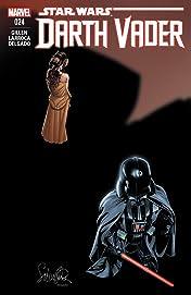 Darth Vader (2015-2016) #24