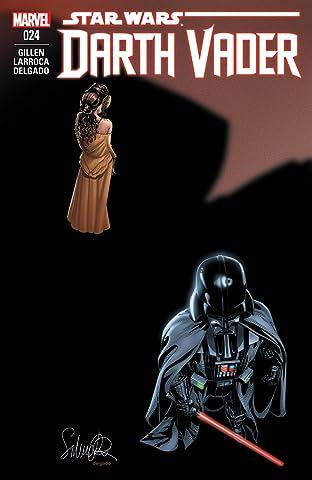Darth Vader (2015-) #24