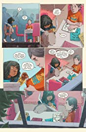 Ms. Marvel (2015-) #10