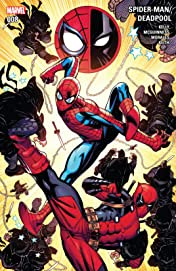 Spider-Man/Deadpool (2016-2019) #8