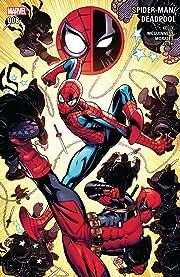 Spider-Man/Deadpool (2016-2019) #8