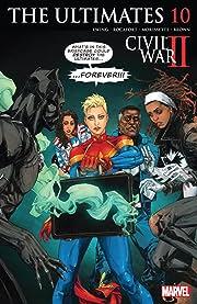 Ultimates (2015-2016) #10