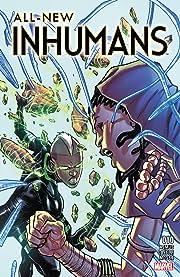 All-New Inhumans (2015-2016) #10