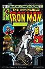 Iron Man (1968-1996) #125