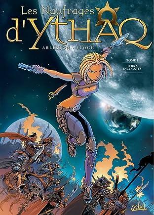 Les Naufragés d'Ythaq Tome 1: Terra incognita