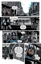 Captain America: Sam Wilson (2015-2017) #12