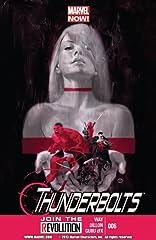 Thunderbolts (2012-) #6