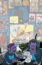 Howard The Duck (2015-2016) #10