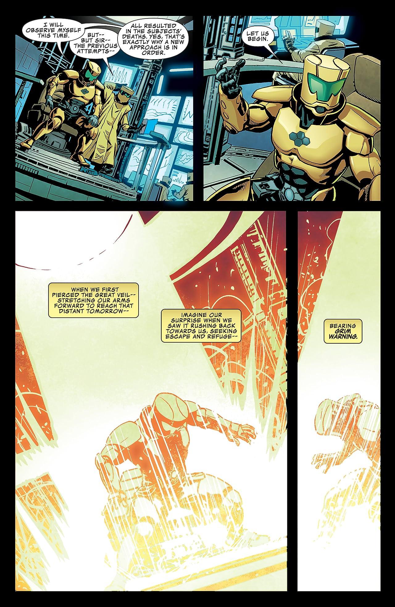 Secret Avengers (2013-2014) #2