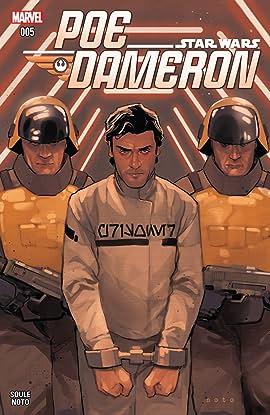 Star Wars: Poe Dameron (2016-2018) #5
