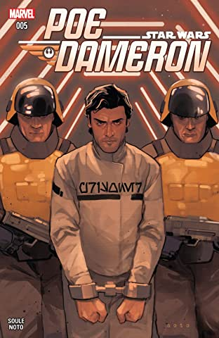 Star Wars: Poe Dameron (2016-) #5