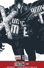 Uncanny X-Men (2013-) #3