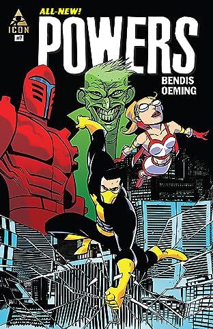 Powers (2015-) #7