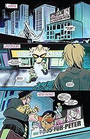 Spider-Gwen (2015-) #11