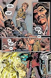 Wolverine (2013-2014) #1
