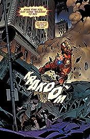 Uncanny Avengers (2015-2017) #12