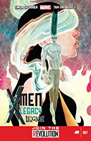 X-Men: Legacy (2012-2014) #7