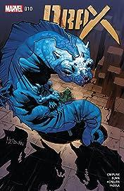 Drax (2015-2016) #10