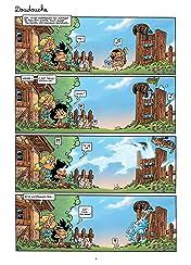 Gnomes de Troy Vol. 2: Sales mômes