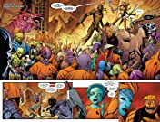 Guardians of the Galaxy (2015-2017) #11