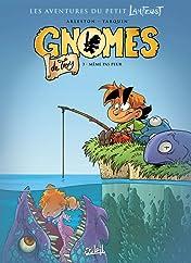Gnomes de Troy Vol. 3: Même pas peur