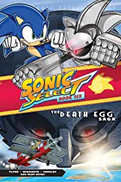 Sonic Select: Book Six