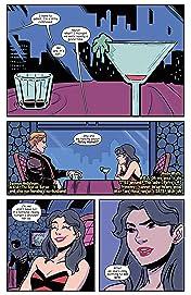 Patsy Walker, A.K.A. Hellcat! (2015-2017) #9