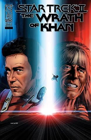 Star Trek II: The Wrath of Khan #2