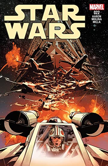 Star Wars (2015-) #22