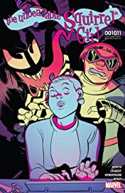 The Unbeatable Squirrel Girl (2015-2019) #11