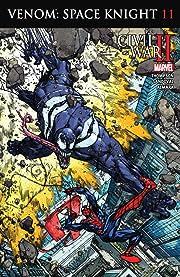 Venom: Space Knight (2015-2016) #11
