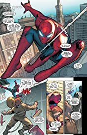 Amazing Spider-Man (2015-2018) #17